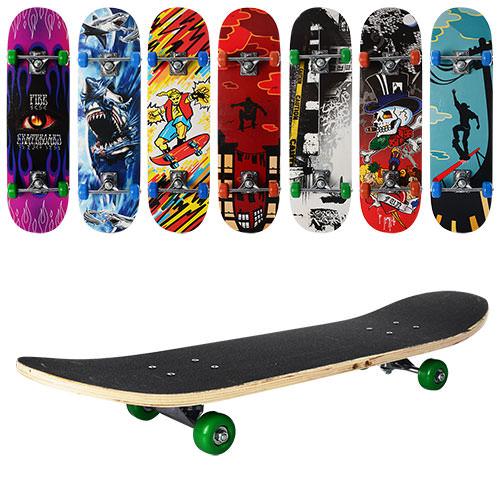 Детские скейты