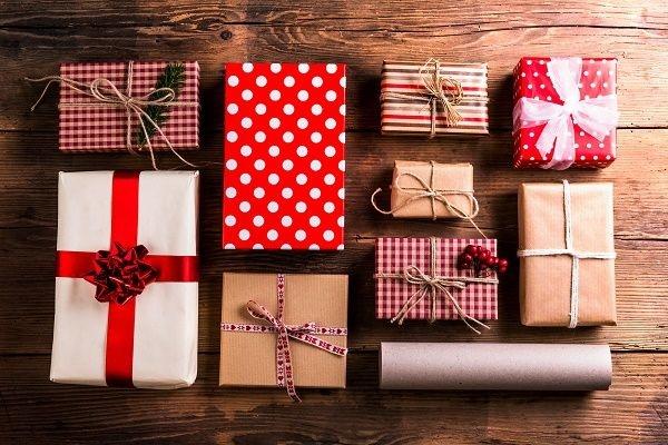 Гаджеты и подарки