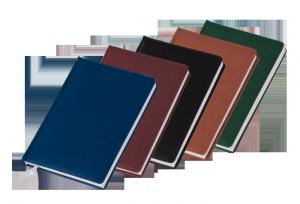 Ежедневники и алфавитные книги