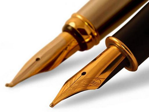 Ручки подарочные и премиум