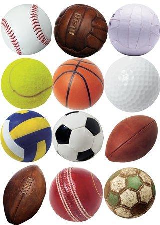 Мячи для настольного тениса