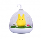 Smart cветильник ночник UFT MP11 Totoro yellow (UFTMP11)