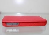 Чехол для iPhone 4/4S (Fans Life red)